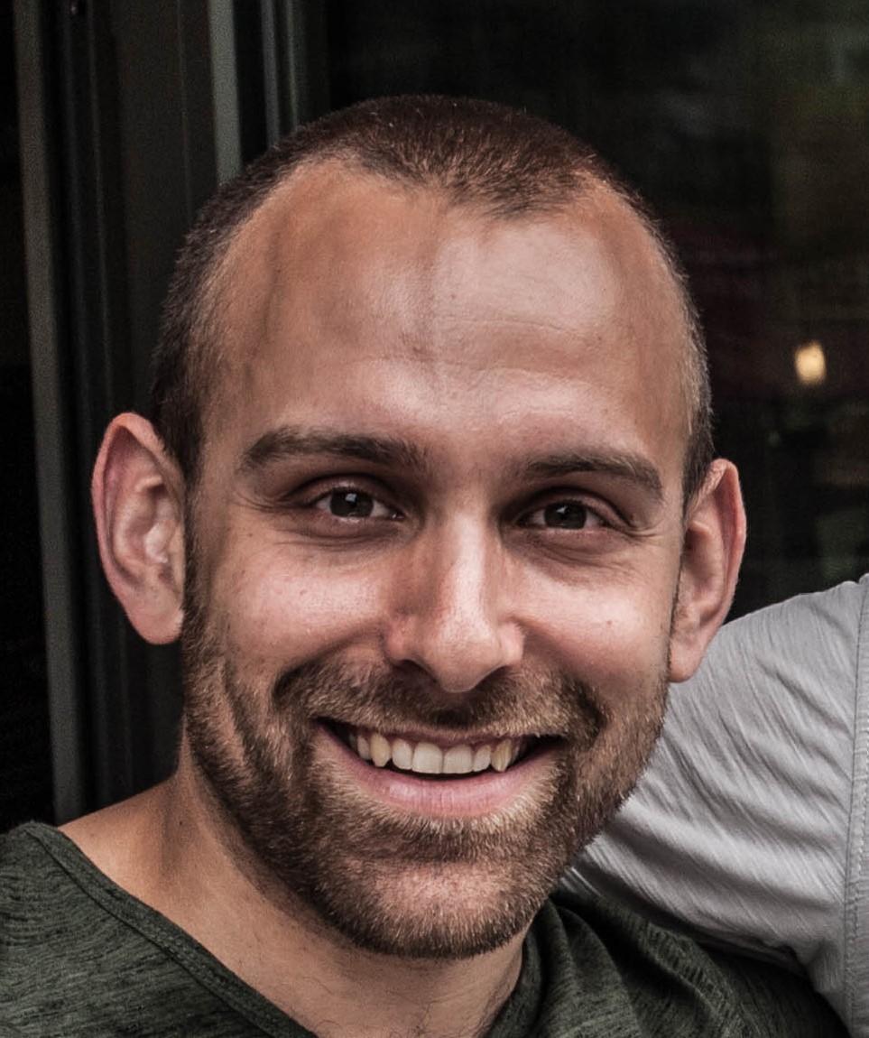 Julian Mumenthaler