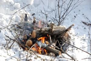 camp-fire-1114088 1920